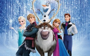 """""""Frozen"""" spurs up fresh ideas from Disney; the journey of an ice princess and her sister, true love (as always) being the resounding theme of the movie."""