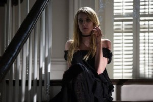 Madison Montgomery has recently been resurrected and is pictured sitting atop the stairway of Robichaux academy, pondering the new and strange life she has been given. With the absence of familiar, humanoid feelings, Madison experiences the striking sense that she does not belong amongst the living.