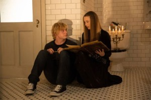 """Weirdly enough, Zoe and Kyle escape to Disney's EPCOT during this episode of """"AHS"""","""