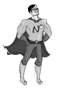 supernerd logan
