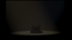 Th last picture put out by Scott Cawthon of Five Nights at Freddy's. Goodnight Freddy.