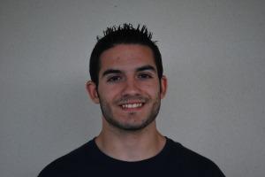 Kevin Sanchez. 12